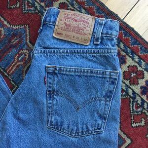 Levi's Jeans - Levi's 505 30x32